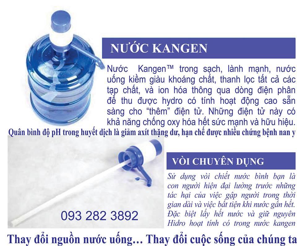 Nước uống I-on kiềm - Bí quyết khỏe và đẹp từ Nhật Bản